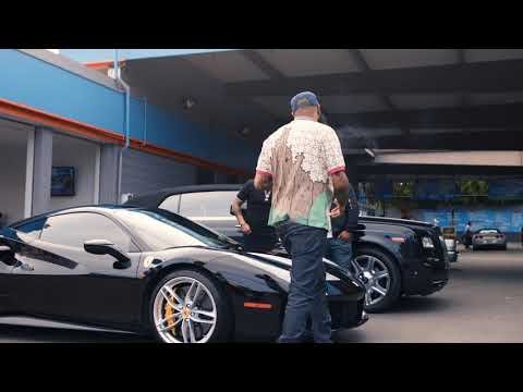 Stalley - 1 Deep (Solo) (Official Music Video)