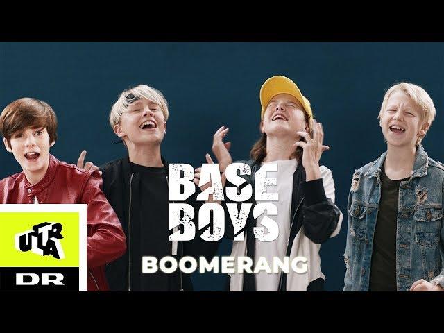 BaseBoys - Boomerang | BaseBoys sæson 2 | Ultra