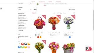 Pink Flora PrestaShop Theme TMT | Free Template  Jackie Cassidy