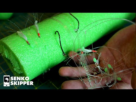 FISHING HACK: Easy Way to Store your Rigs!