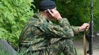Как «Кроха» на войну пришел – исповедь ополченца