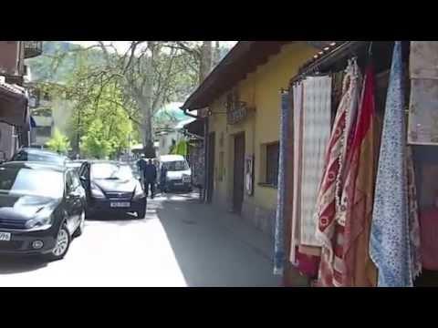 SARAJEVO-BiH-Bosnia And Herzegovina ( Cantry )
