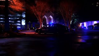 Ga. UberEATS Driver Charged In Killing Customer