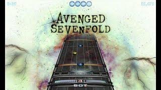 Avenged Sevenfold - Retrovertigo (Drum Chart) (V1.0.1)