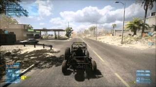Battlefield 3 EPIC DPV Race - Gulf of Oman!