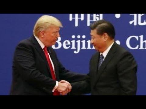 Will any China trade concessions be rhetoric or reality?