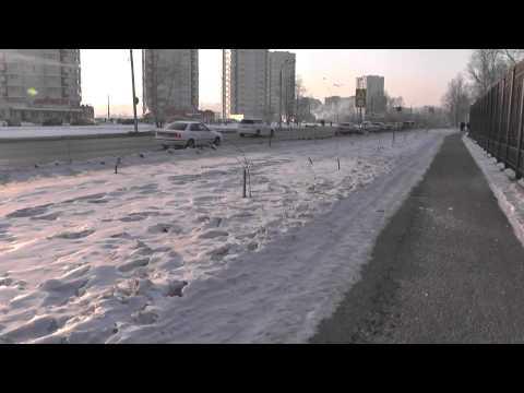 Видео о зимней рыбалке