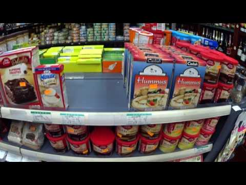 China Shenzhen Shekou Import Foreign Food Products Shopping 1