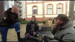 Die Kinder vom Hauptbahnhof  Abgehauen und ohne Bleibe Reportage über Ausreisser Kinder