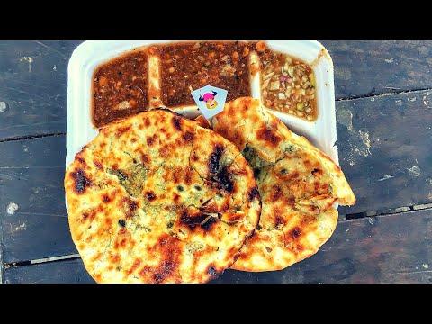 South Delhi best Amritsari Kulcha