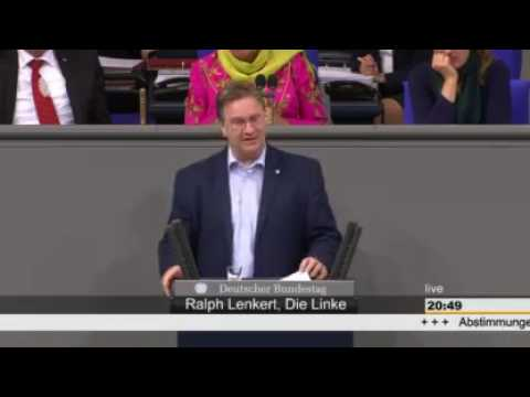 Amateurfunk im Bundestag   EMV 2016