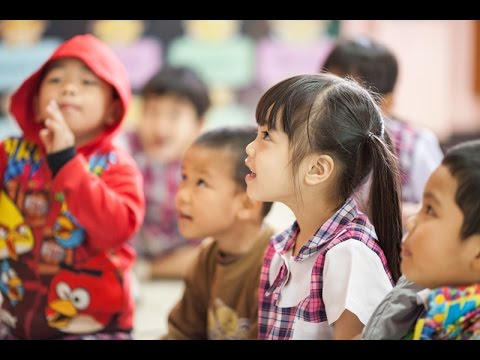 How Early Childhood Education Is Important To Child Development