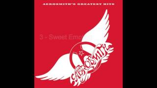 aerosmith 1980   greatest hits full album