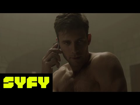 SPOLIERS Bitten s S3E3 'The Naked Truth'  SYFY