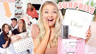 SURPRISING MY FRIENDS & FAMILY W/ EARLY CHRISTMAS PRESENTS! Christmas Gift Guide Boots 2019 ad