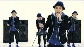 佐伯ユウスケ - Step into the Stage
