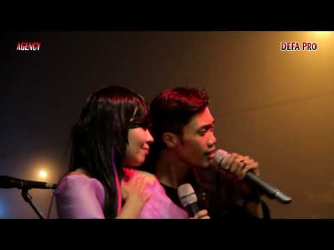 Hanya Satu Nama - Rena ft Made AGENCY Live Wanayasa HUT RI 72