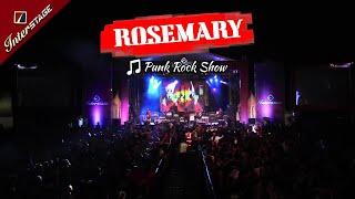 Punk Rock Show | ROSEMARY [Live APRIL 2017 di Lap. DADAHA TASIKMALAYA]