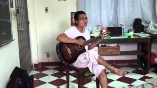 Lời yêu thương - Gấu Mỡ guitarist