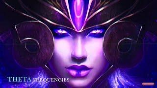 ????get glowing purple violet eyes now! change your eye color to purple- biokinesis frequency  ????