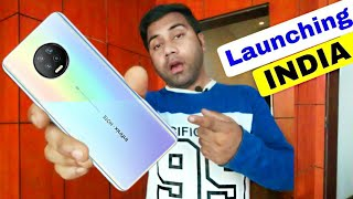Infinix Note 7 Launching in India With MTK Helio G70 a Rebranded Version Infinix Hot 10 Probably ?
