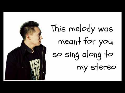 Stereo Hearts - Covered by Jason Chen (Prod by Jiroca)