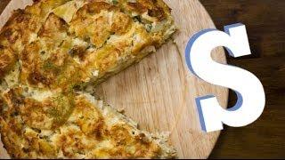 Pasta Frittata Recipe - Sorted