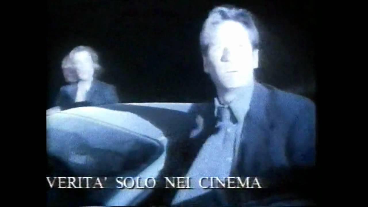 X-Files Il film - Trailer Italiano