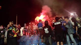 Flowers City Finest, Chant Baru Persib