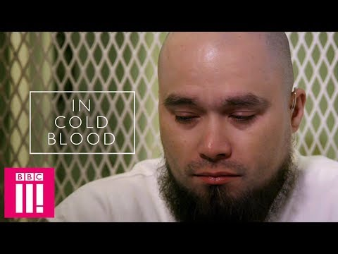 Former US Marine On Death Row For Murder In Cold Blood