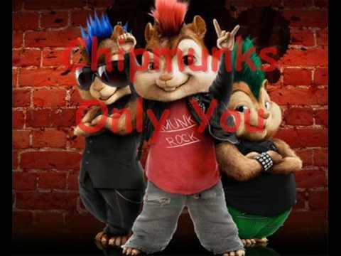 Chipmunks Original Songs+Download