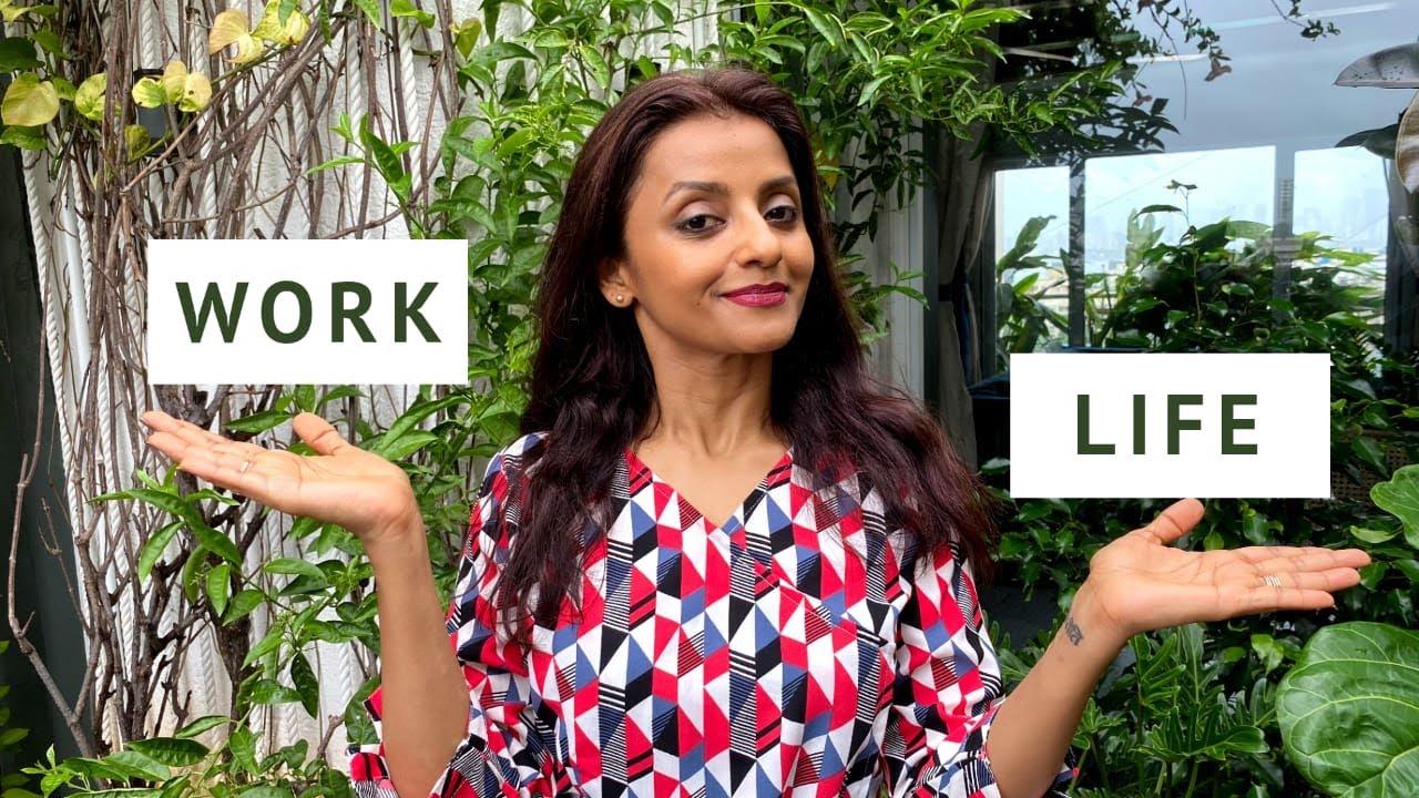 How Do We Take Care of Work-Life Balance?
