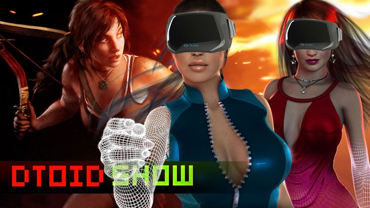 Vr Porn On The Oculus Rift Top 5 Sexiest Final Fantasy -4329