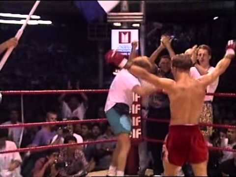 RIP Ramon Dekkers Highlights