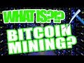 MINING CITY BITCOIN VAULT MINE, HOLD OR BOTH