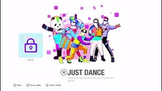 [PS4] Just Dance 2019 Demo - Song list + Unlimited [FULL]