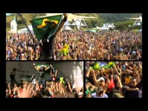Skazi -- Hit and Run World Tour