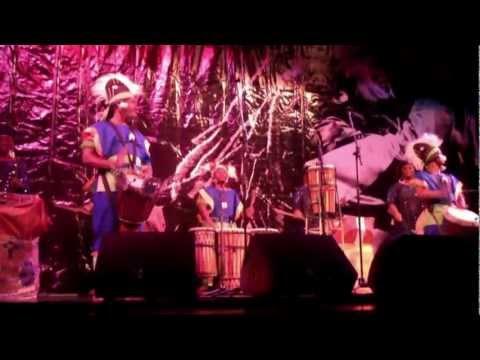 Bob Marley - Live Forever Concert- Pittsburgh - Part I