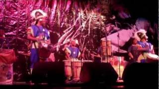 Bob Marley - Live Forever Concert  - Pittsburgh - Part I.mp4