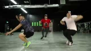 PANJABI MC CLASS Choreography by Anze @movementLifestyle