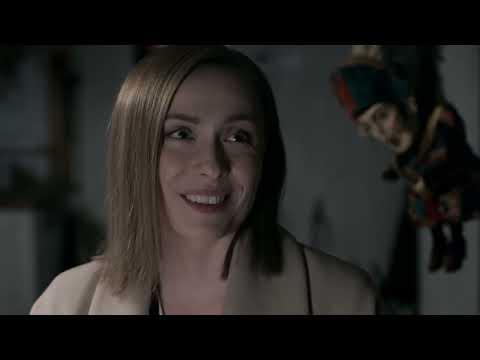"""Анонс детектива """"Ловушка времени"""" (4 серии)"""