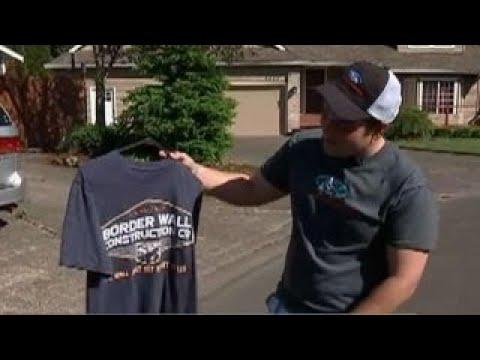 Student's pro-Trump t-shirt censored, sues high school