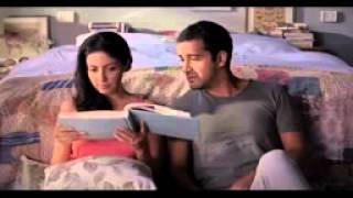 Nestlé ALPINO New Ad 2013   Bed Room  To Love s to share