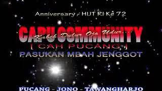 HOT!!! Dj Jaran goyang KINGSTAR LIVE CAPU COMMUNITY