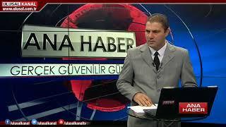 Ana Haber- 15 Eylül 2018- Murat Şahin- Ulusal Kanal