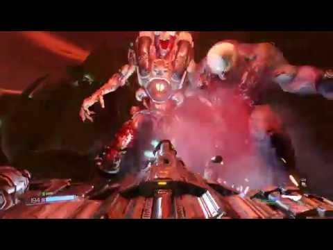 DOOM Centered Weapon View !!! New Update!!! Old Style Look