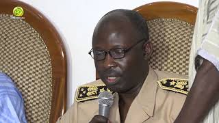 Le Gouverneur de Dioubel veille au grain sur l'application des Interdits à Touba