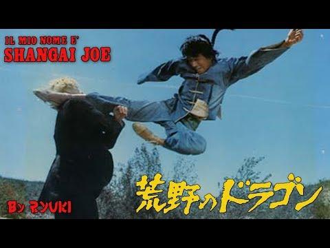 The Fighting Fist of Shanghai Joe _by RYUKI