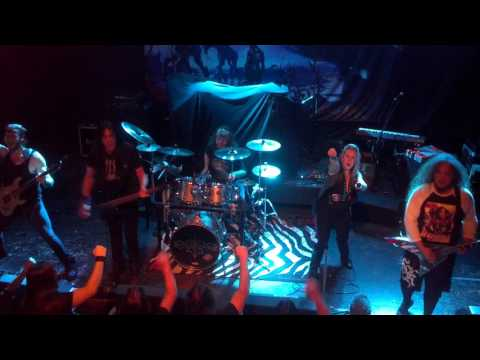 Seven Kingdoms - Kingslayer - Studio 7, Seattle 5/20/17 HD