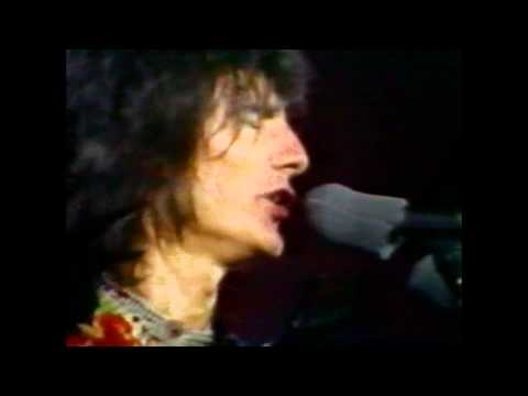 Ron Wood and Keith Richards, The First Barbarians -